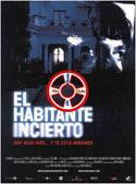 Davetsiz Mİsafir - The Uninvited Guest - El Habitante incierto - Altyazılı-İMD:6.9