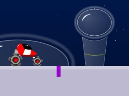 Gezegen Yarışcısı Oyunu