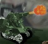 Tank Atışları Oyunu