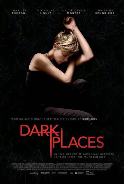 Темные тайны / Dark Places (2015)