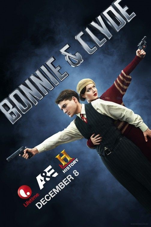 bonnie and clyde film indir 1080p
