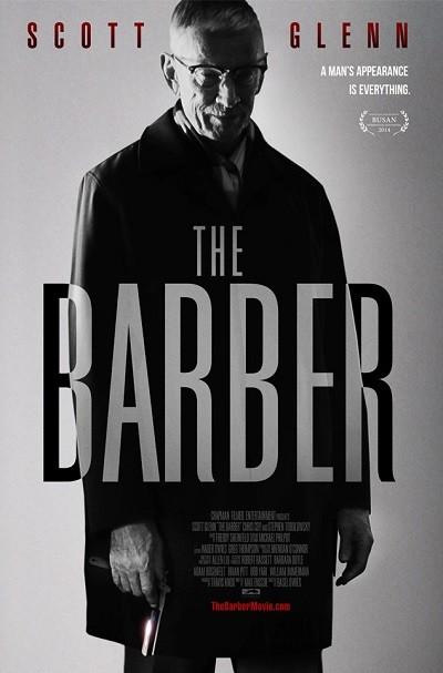 Berber – The Barber 2014  BRRip XviD Türkçe Dublaj – Tek Link