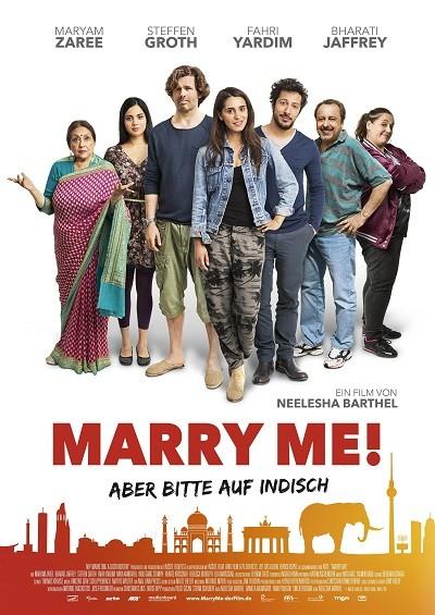 Evlen Benimle! | Marry Me! | 2015 | HDRip XviD | Türkçe Dublaj