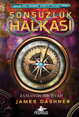 James Dashner Zamanda Bir İsyan Pdf