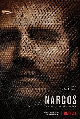 Narcos - 2.Sezon - 3. Bölüm - WEBRip | X264 | Türkçe Altyazılı İndir