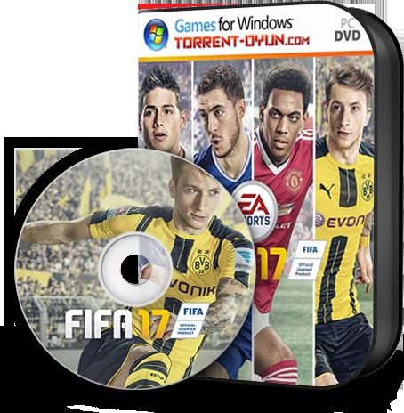 Fifa 17 [SteamPUNKS] Full Torrent indir RePACK Tek Link Download