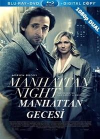 Manhattan Gecesi – Manhattan Night 2016 BluRay 1080p x264 DUAL TR-EN – Tek Link