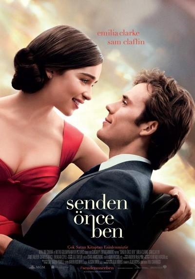 Senden Önce Ben – Me Before You 2016 BluRay 720p – 1080p DUAL TR-ENG – Tek Link