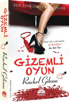 Rachel Gibson Gizemli Oyun Pdf
