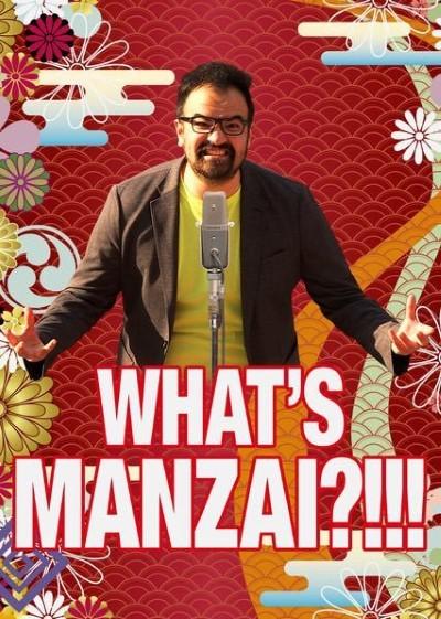 What's Manzai? (2016) türkçe dublaj belgesel indir