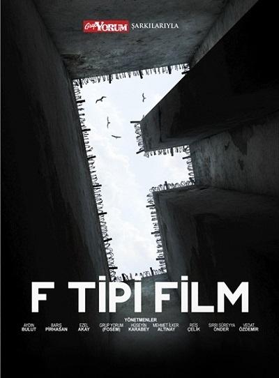 F Tipi Film 2012 (Yerli Film) DVDRip XviD