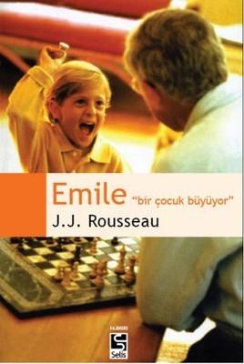 Jean Jacques Rousseau Emile Bir Çocuk Büyüyor Pdf E-kitap indir