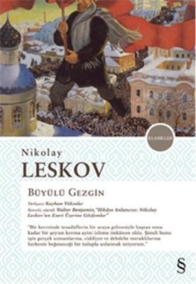 Nikolai Leskov Büyülü Gezgin Pdf