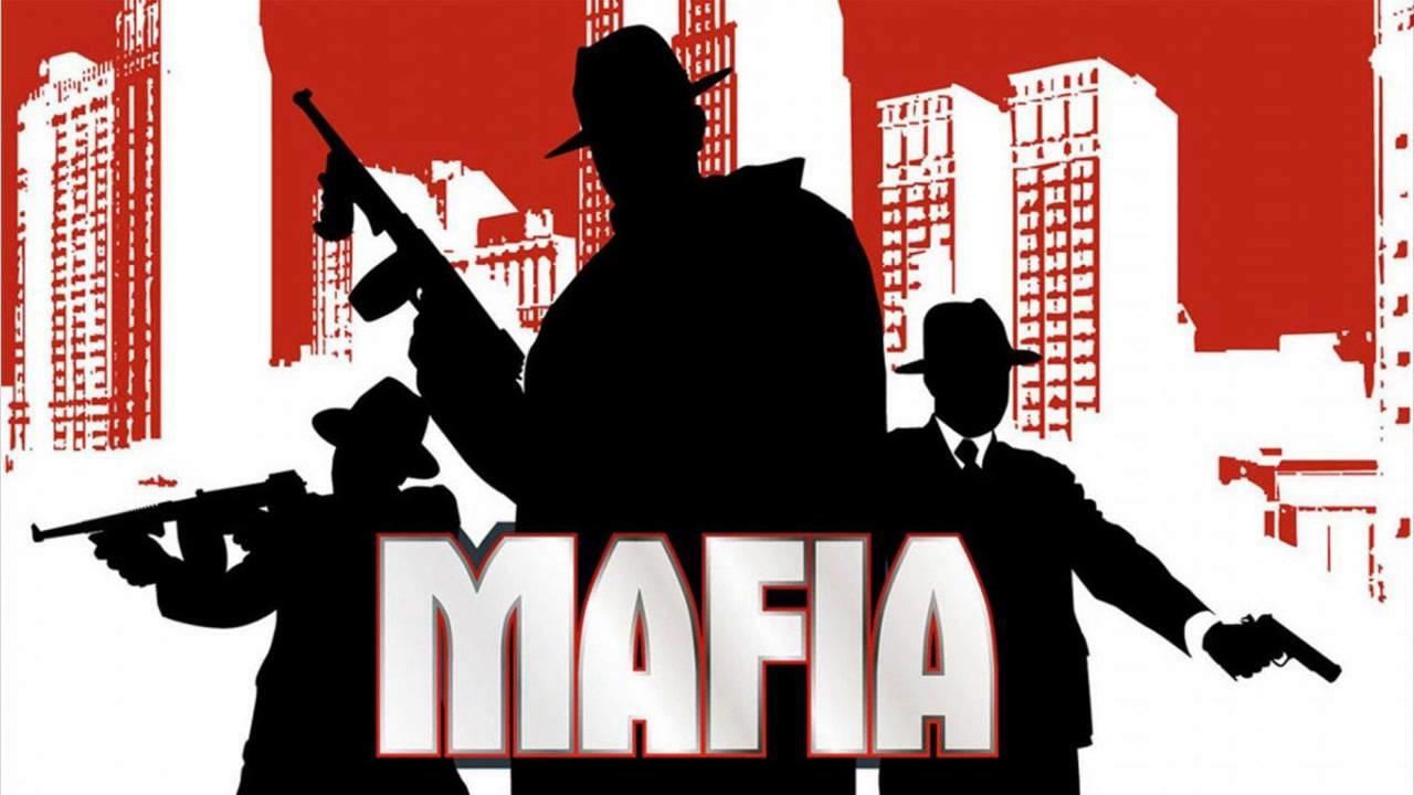 Mafia 1 Full Oyun İndir (+Kurtlar Vadisi Modu)