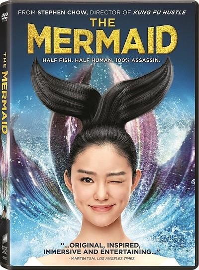 Deniz Kızı Shan – The Mermaid 2016 BRRip XviD Türkçe Dublaj Film indir