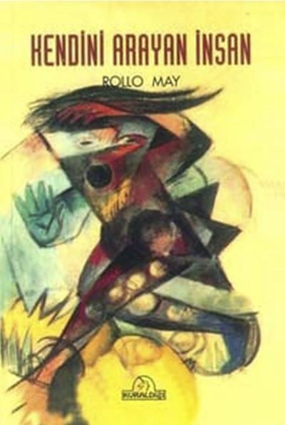 Rollo May Kendini Arayan İnsan Pdf E-kitap indir