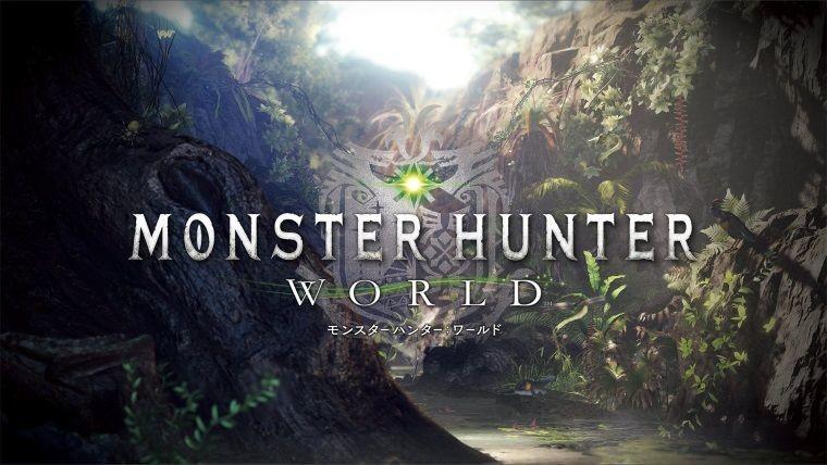 Monster Hunter World Muhteşem Bir Fragman ile Piyasaya Sürüldü!