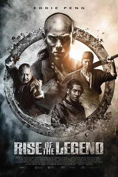 Efsanenin Yükselişi – Rise of the Legend 2014 Türkçe Dublaj indir