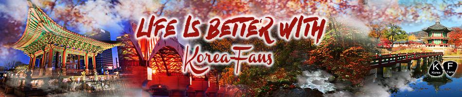 Korea-Fans.com - KOREA & TURKEY FRIENDSHIP FORUM