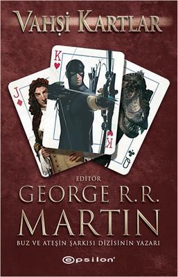 George R. R. Martin Vahşi Kartlar Pdf