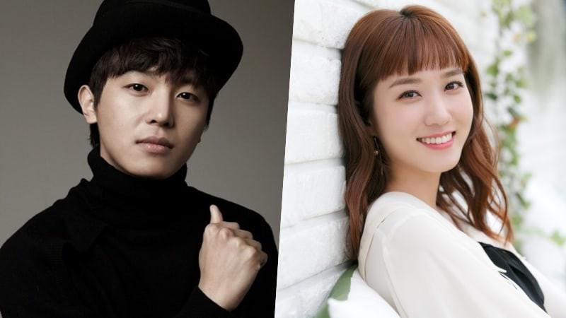 Park Eun Bin ve Yeon Woo Jin Nothing To Lose Dizisinden Baş Rol Teklifi Aldı /// 14 Ekim 2017