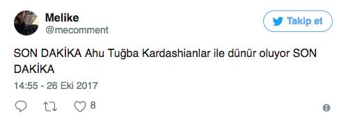 Koşun Kim Kardashian'la Akraba Oluyoruz! Ahu Tuğba'nın Kızı Jenner'lardan Brody ile Aşk Yaşıyor! 15. resim