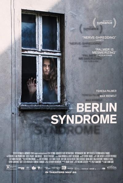 Berlin Sendromu – Berlin Syndrome 2017 (Türkçe Dublaj) BRRip – m720p – m1080p indir