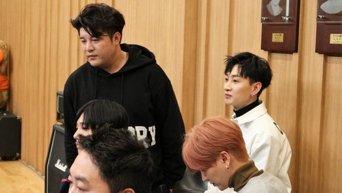 Super Junior General Photos (Super Junior Genel Fotoğrafları) - Sayfa 2 NJNnm1