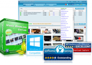 Apowersoft Video Download Capture Full İndir