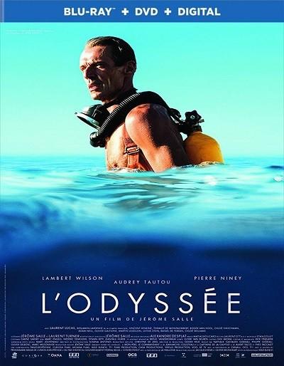 Derinliklere Yolculuk – The Odyssey 2016 BluRay 1080p DuaL TR-FR indir
