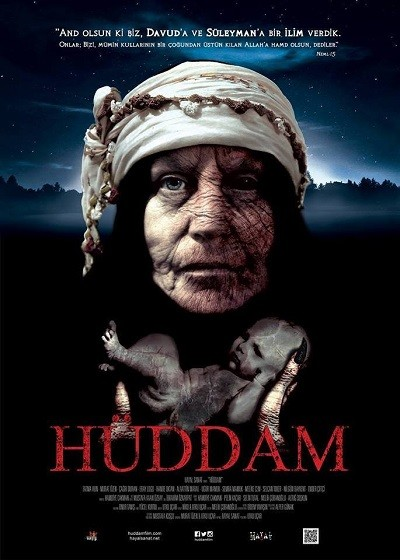Hüddam 2015 Yerli Film m1080p indir