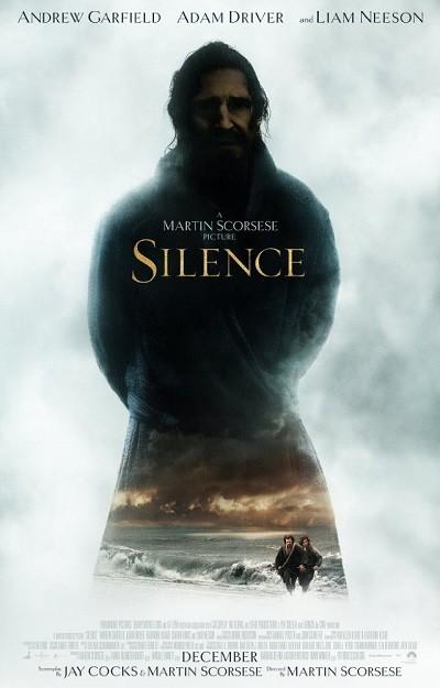 Sessizlik - Silence 2016 BDRip XviD Türkçe Dublaj