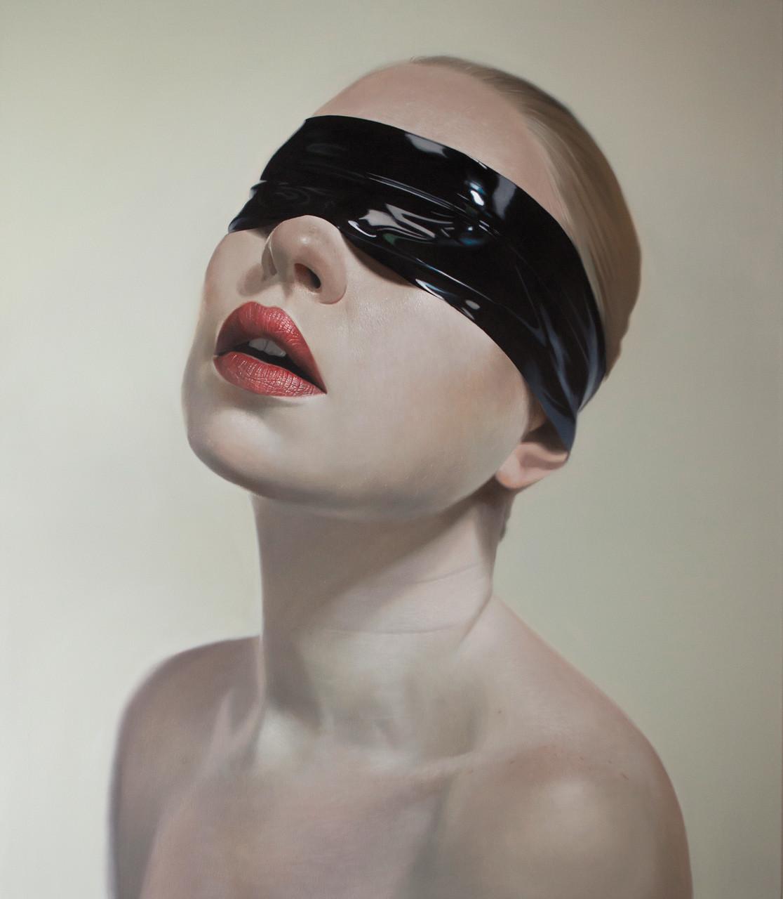 Mike Dargas'ın Gerçekliğiyle Hayrete Düşüren Hiperrealist Sanat Eserleri 5. resim