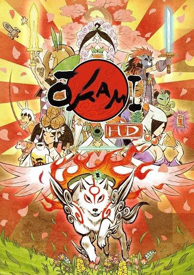 OKAMI HD – CODEX