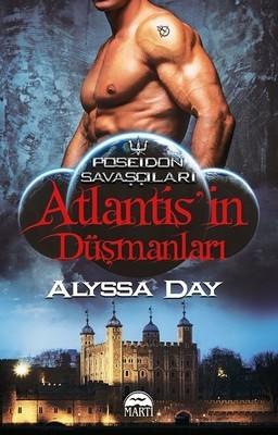 Alyssa Day Atlantis'in Düşmanları Pdf