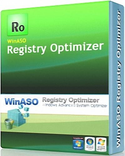 WinASO Registry Optimizer 5.4.0.1 Full İndir
