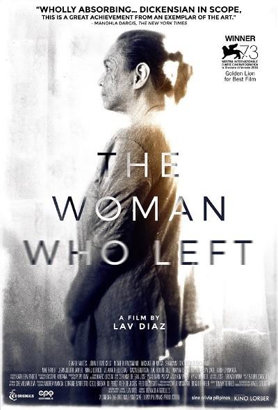 Giden Kadın – The Woman Who Left 2016 (HDRip – m1080p) Türkçe Dublaj indir
