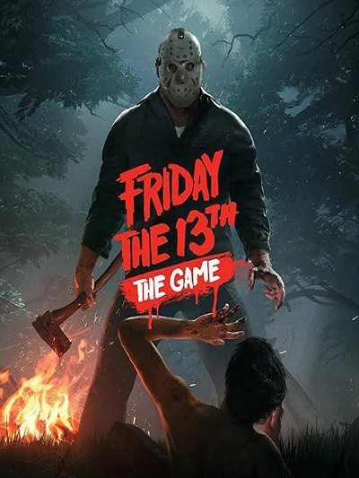 Friday the 13th The Game – CODEX