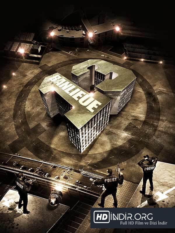 Banliyö 13 (2004) Türkçe Dublaj HD İndir