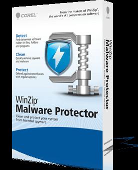 WinZip Malware Protector  Full İndir