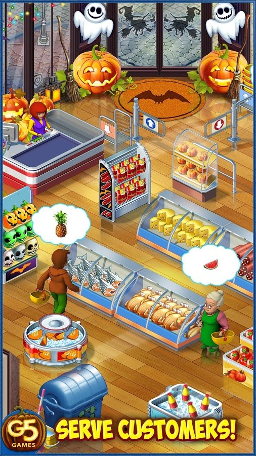 Supermarket Mania® Journey APK