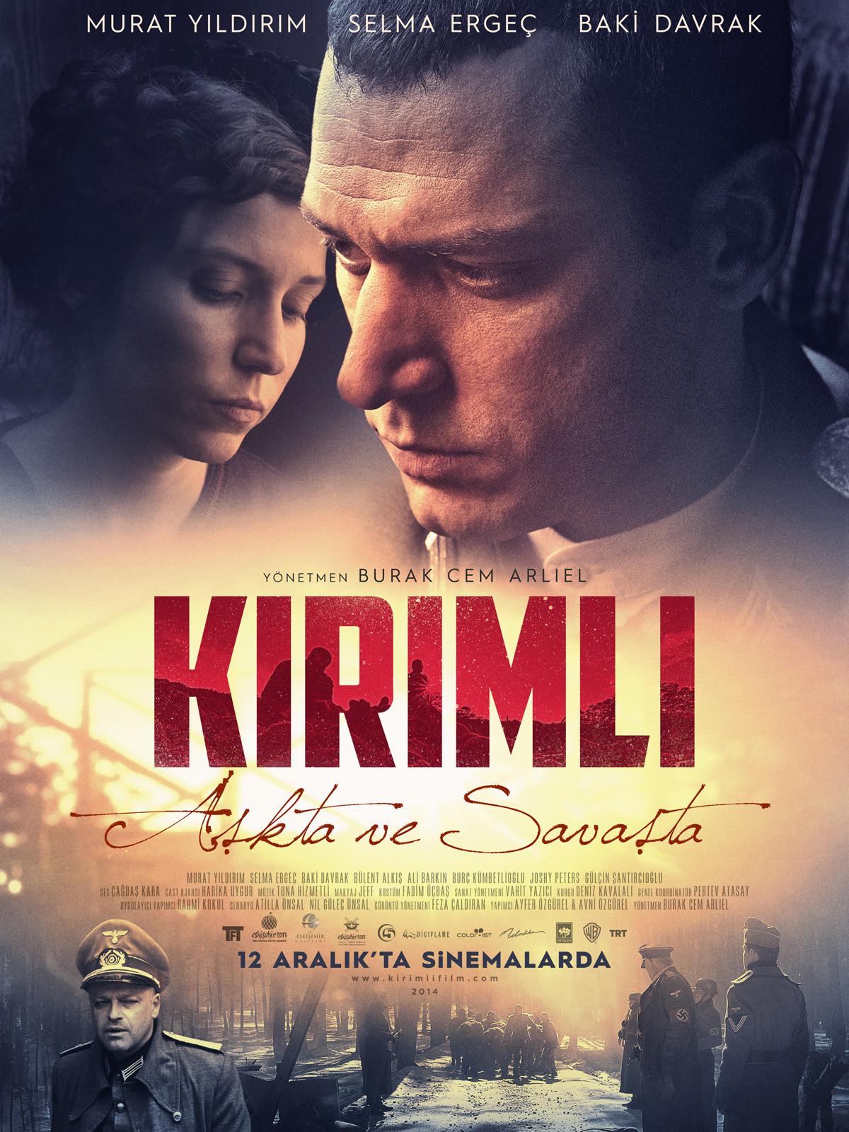 Kırımlı 2014 WEB-DL XviD Yerli Film – Tek Link