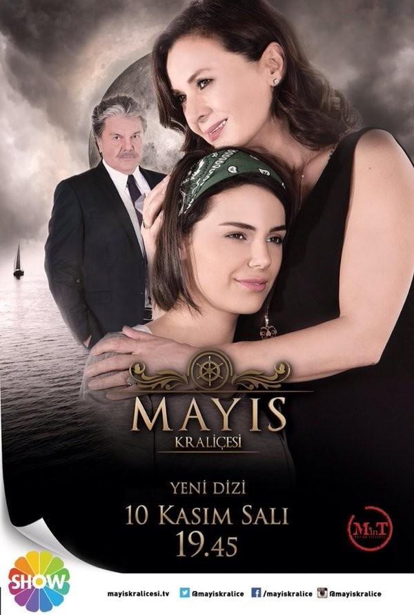 Mayıs Kraliçesi (Tüm Bölümler) 720p HD-TV  İndir İzle