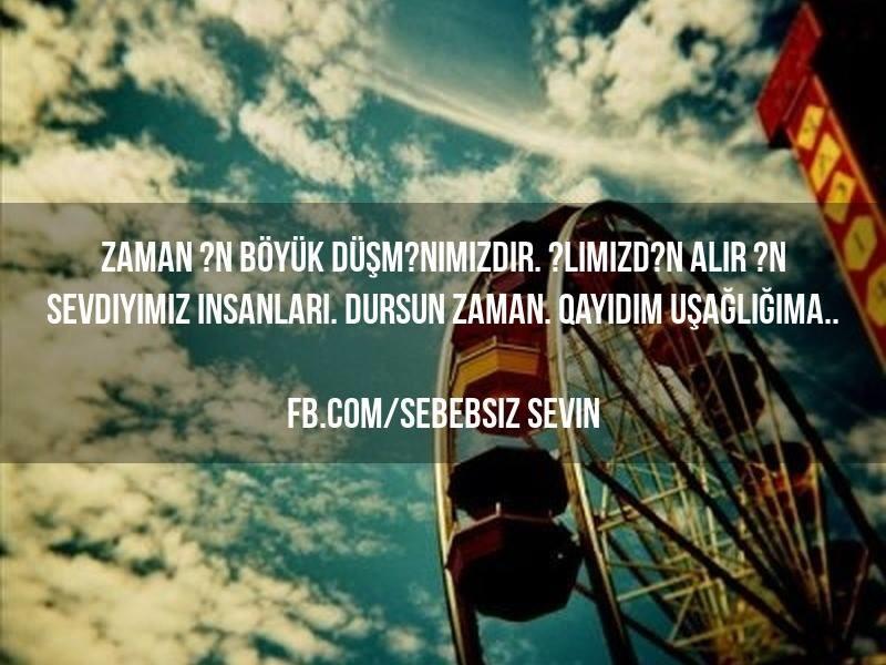 - Səbəbsiz sevin(2)