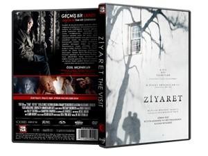 Ziyaret - The Visit | 2015 | DVD-5 | DUAL TR-EN - Tek Link