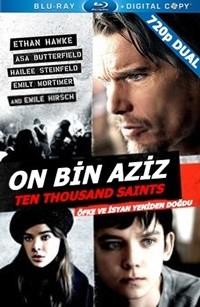 On Bin Aziz – Ten Thousand Saints 2015 BluRay 720p x264 DuaL TR-EN – Tek Link