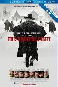 Nefret Sekizlisi – The Hateful Eight 2015 m720p-m1080p Mkv DuaL TR-EN – Tek Link