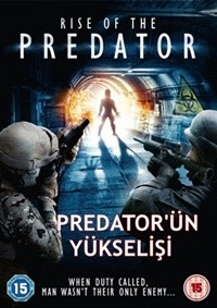 Predator'ün Yükselişi – Seal Patrol 2014 BRRip XviD Türkçe Dublaj – Tek Link