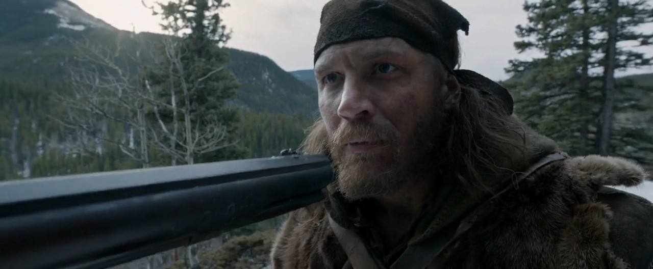 The Revenant - Diriliş (2015) - film indir