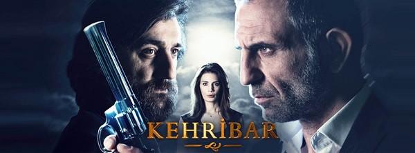 Kehribar 5. Bölüm | ATV Dizileri